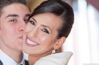 6 cose che solo i tuoi fratelli potranno fare nel giorno del tuo matrimonio