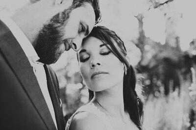 Noch einmal Hochzeit! 6 Don'ts, die Sie bei Ihrer zweiten Trauung meiden sollten