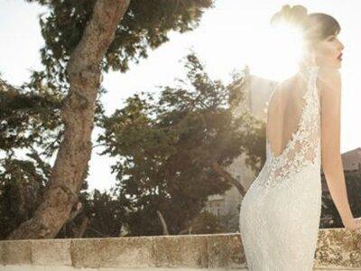 100 лет свадебной моды за 3 минуты