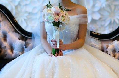 Robes de mariée Sunny Mariages : du sur mesure à petits prix