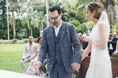 ¿Cómo celebrar una boda civil? ¡3 sencillos pasos para tener en cuenta!