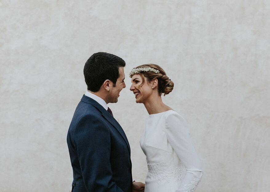 Protocolo para bodas: 19 reglas básicas para principiantes