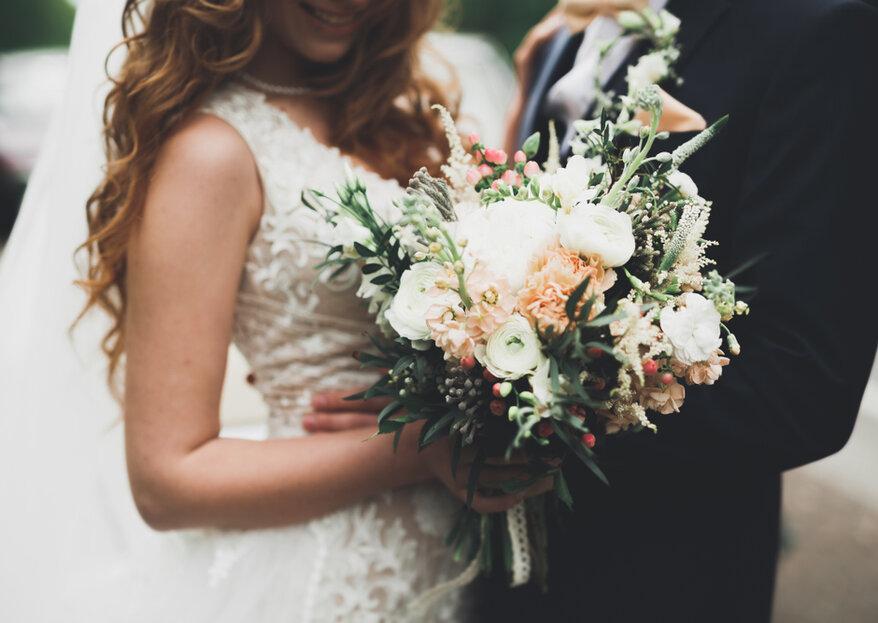 Die besten Floristen in Hamburg – diese floralen Details werden zum Highlight Ihrer Hochzeit
