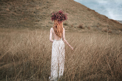 Mara Hoffman´s New Spring 2015 Bridal Devotional Collection