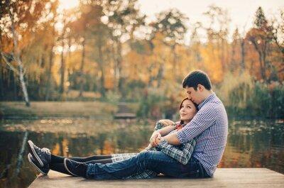 Las 5 dudas más comunes de las novias antes de la boda
