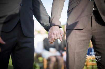 Perché le coppie arrivano al matrimonio? 5 pilastri su cui fondare una relazione