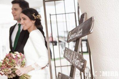 Ideas originales para los detalles de los invitados de tu boda - Los detalles de tu boda ...