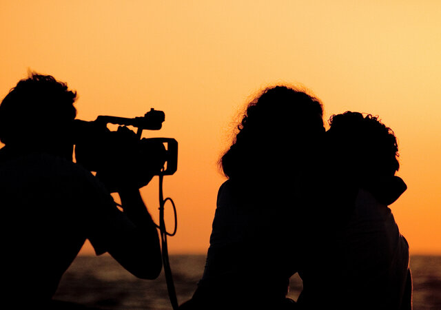5 Reasons Why You Should Hire a Videographer For Your Wedding Day
