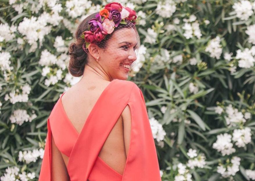 Comment être l'invitée parfaite lors d'un mariage en 5 étapes