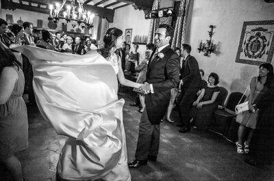 5 sentimientos que debes tener al elegir el fotógrafo de tu boda