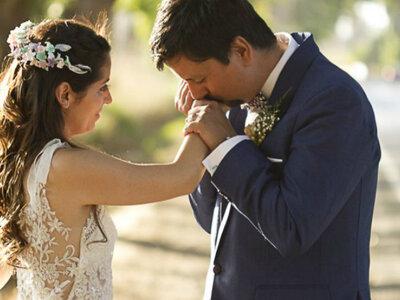Sybil y Andrés, ¡12 años de compañerismo, amor y diversión!