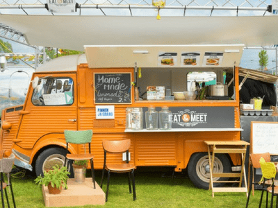 15 Tips to Ensure Your Food Truck Wedding Reception is a Gastronomic Success!