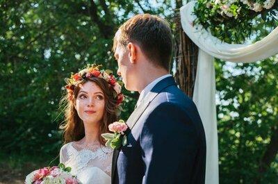 Как организовать свадьбу за 3 месяца? Советы экспертов!
