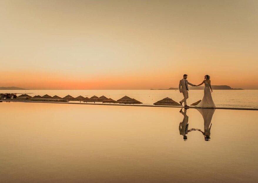 7 consejos para organizar tu boda sin perder ni un detalle