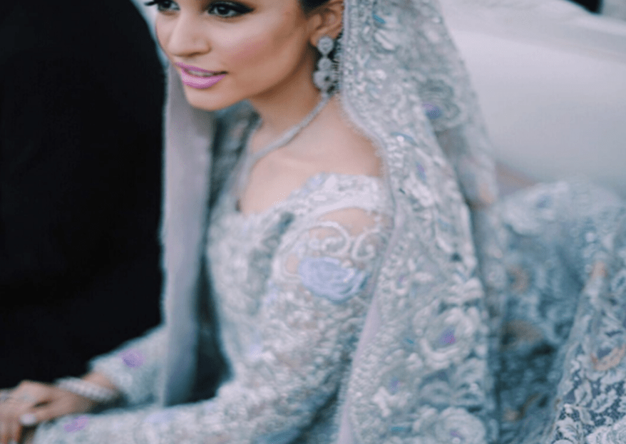 The Modern Bride: 5 ways to stand out on your big day