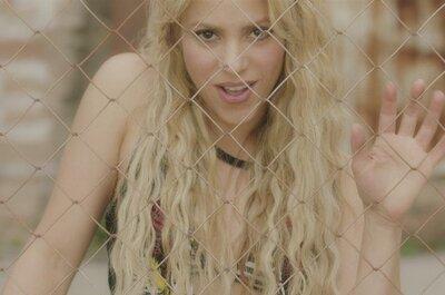 'Me enamoré' de Shakira y otras canciones dedicadas a parejas (o ex)