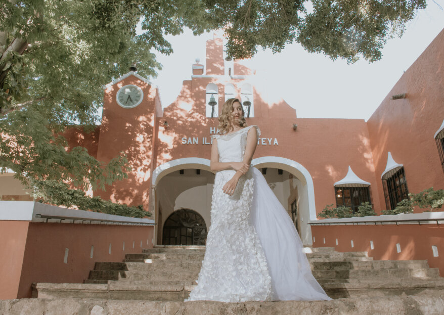 Luce perfecta en tu boda con el maquillaje natural de Adri Calero ProNatural Makeup Artist