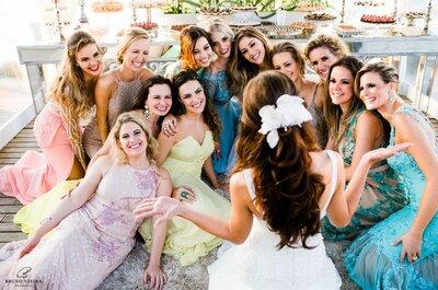 6 tipos de mulheres BEM atuais: qual é o seu?