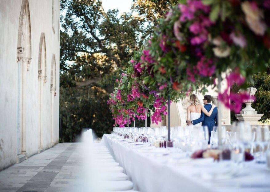 Bonjour - Wedding Photo: mette a disposizione tecnica, passione e creatività per un album nuziale davvero unico!