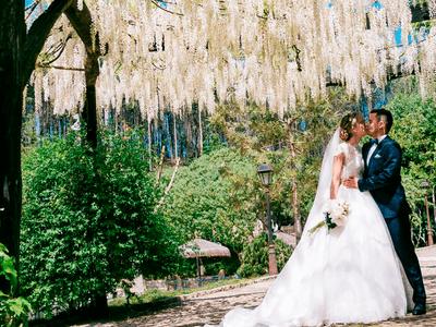 11 dos melhores espaços para casamento em Aveiro recomendados pelos noivos da Zankyou!