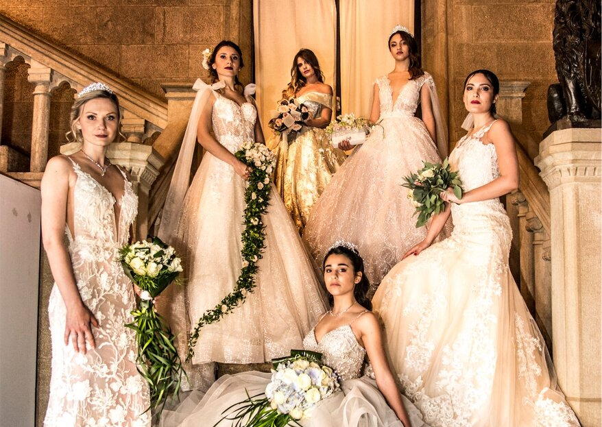 San Marino si scopre destination wedding con l'evento Sposi Sotto le Stelle