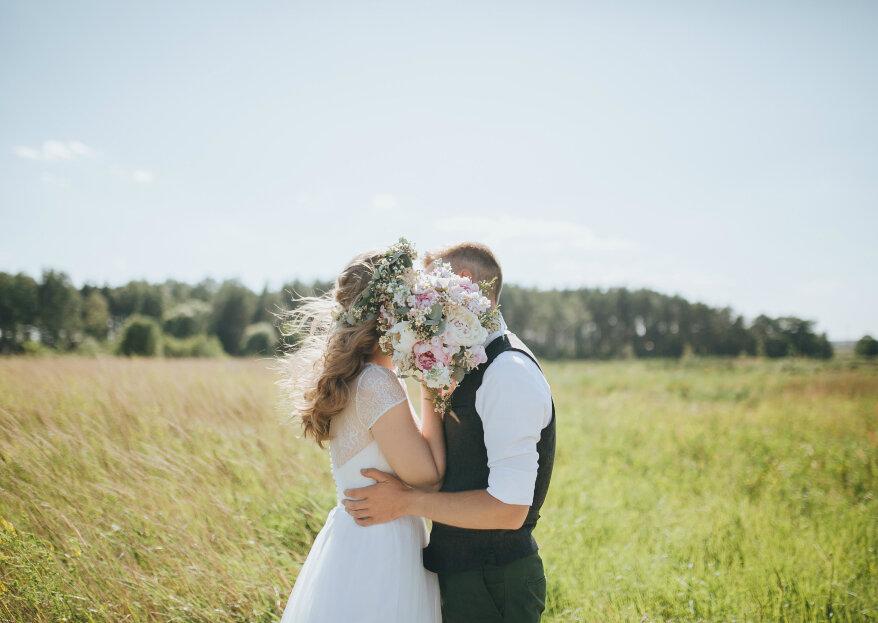 Cinco originales formas de regalar dinero a los novios por su matrimonio