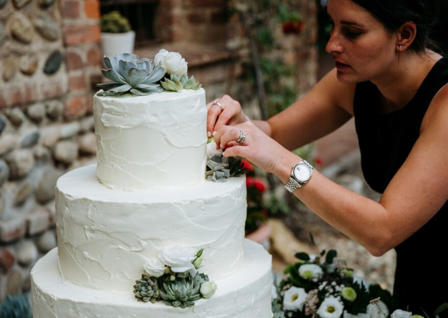 Cogli l'occasione di farti aiutare da questi esperti di organizzazione di matrimoni per la realizzazione del tuo