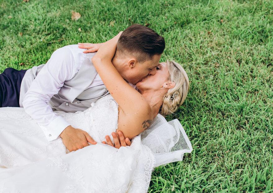 Ravviva la passione di coppia a San Valentino con i nostri preziosi consigli