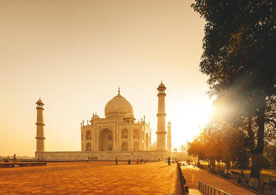 Las ventajas de contar con una agencia de viajes como Carrefour para vuestra luna de miel