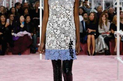 Los mejores diseños de Alta Costura de la París Fashion Week 2015