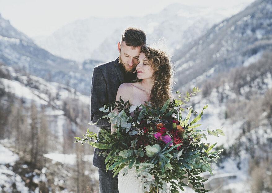 Benni Carol Photography: due sorelle al servizio della fotografia del vostro matrimonio
