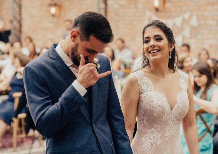 Perguntas recorrentes que os noivos se fazem sobre as fotografias de casamento!