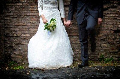 Roberta Perrone Destination Wedding Photographer