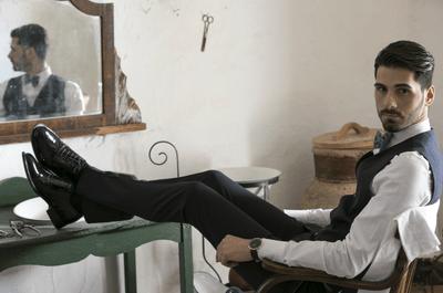 Perché scegliere un paio di scarpe da sposo con il rialzo? La parola agli esperti di GuidoMaggi