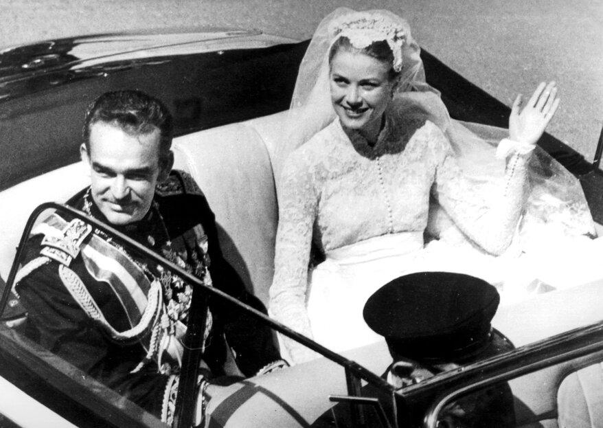 Conheça outras americanas que se casaram com membros da realeza antes de Meghan Markle