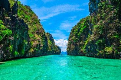 Филиппины: актуальное направление для азиатского медового месяца!