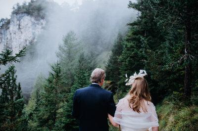 Das Eheversprechen auffrischen – Sagen Sie noch einmal JA!