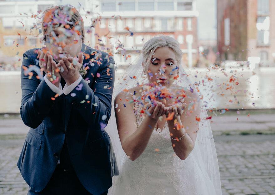 Wenn nächste Woche meine Hochzeit wäre ... Unsere Empfehlungen im August