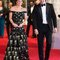Kate Middleton de Alexander Mc Queen y Guillermo de Inglaterra.