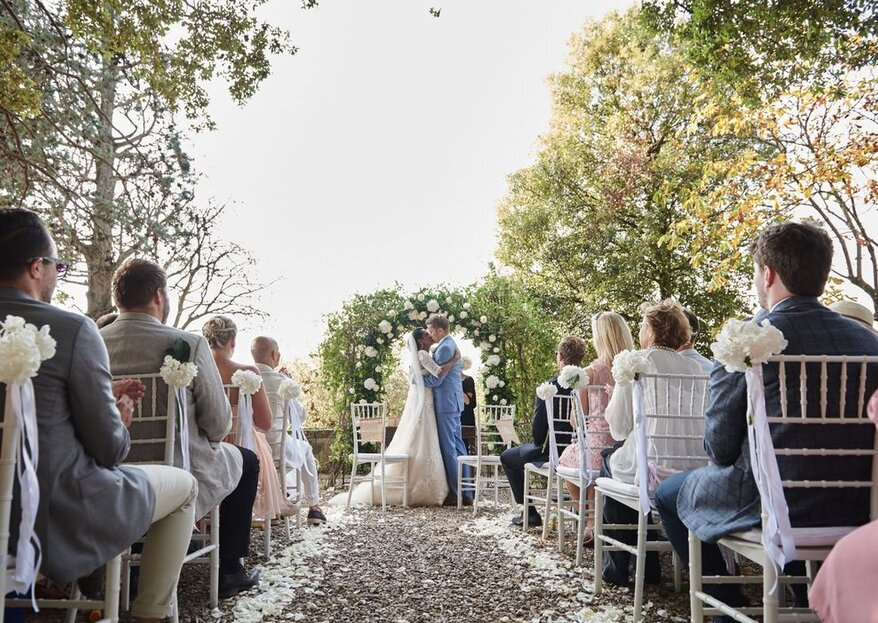 Dreaming Of A Wedding In Tuscany? Create Your Perfect Day With Acquamarina Wedding