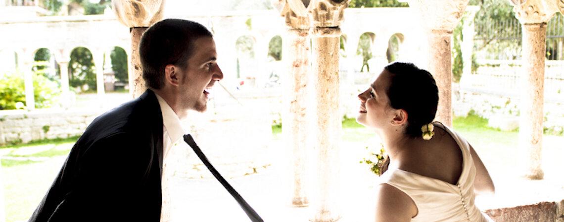 7 elementi che caratterizzano un matrimonio di cattivo gusto