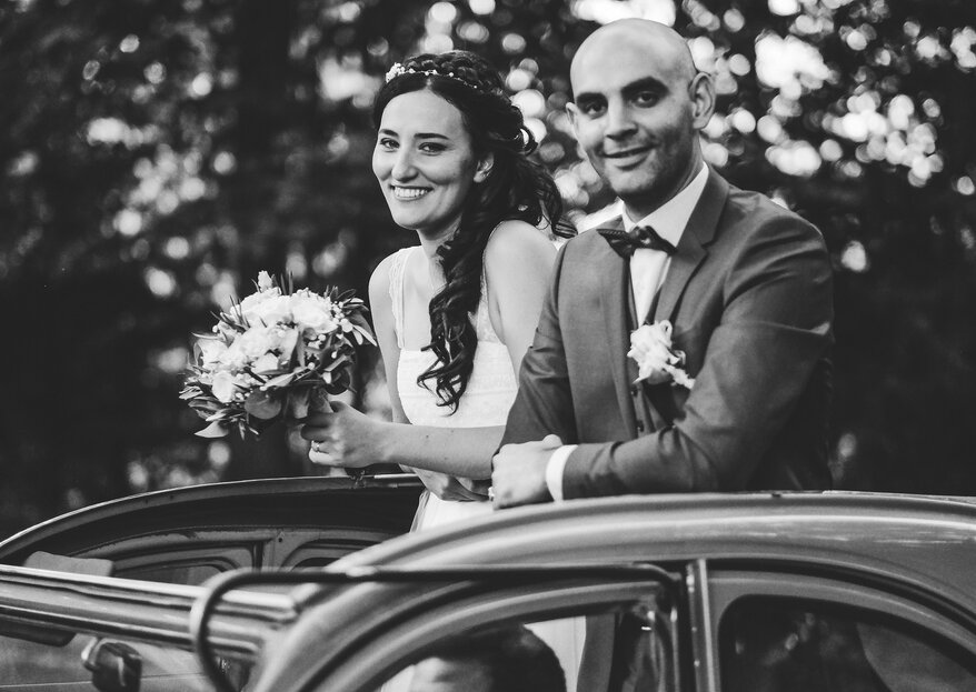 Le mariage parfait : Oui Je Le Veux !