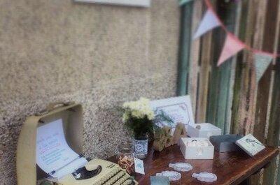 Imaginación: la clave para una boda de ensueño en el Parador de Tui