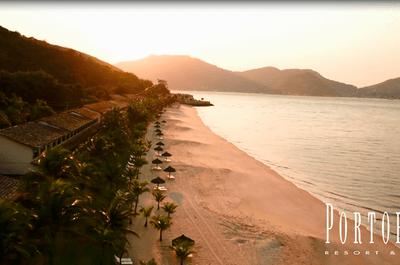10 lugares no Brasil para um destination wedding na praia que farão você pensar no assunto