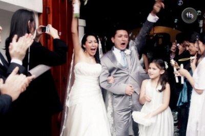 Entrevista con Iván Bustos de Ibfilms: cinematografía de bodas y recuerdos inolvidables