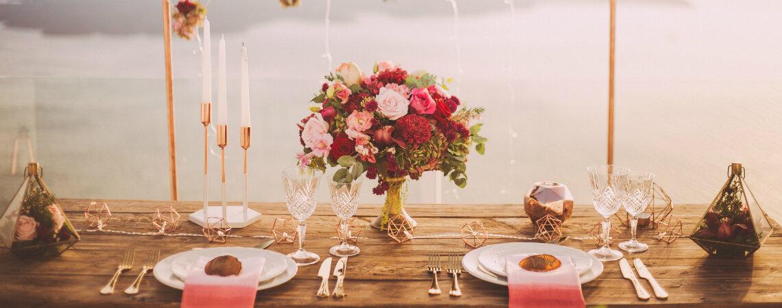 Las 10 mejores banqueteras para tu matrimonio en Arica. ¡Ideales opciones para un menú de bodas en la XV Región!