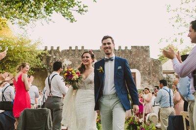 Cómo delimitar el presupuesto de la boda