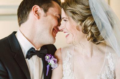 Für eine unvergessliche Hochzeitsfeier: 10 kreative Ideen für die Hochzeitsvorbereitung