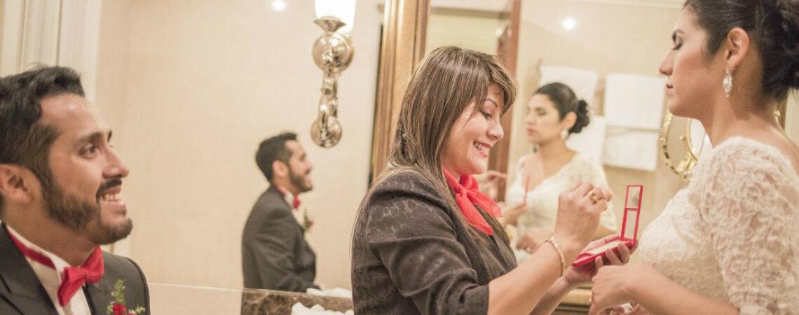 ¿Qué servicio de wedding planner es mejor para ti? Descúbrelo según tu etapa de planificación