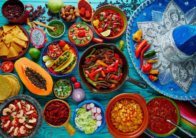 Gastronomic Honeymoon: Decide The Destination of Your Honeymoon According To Your Favorite Tastes